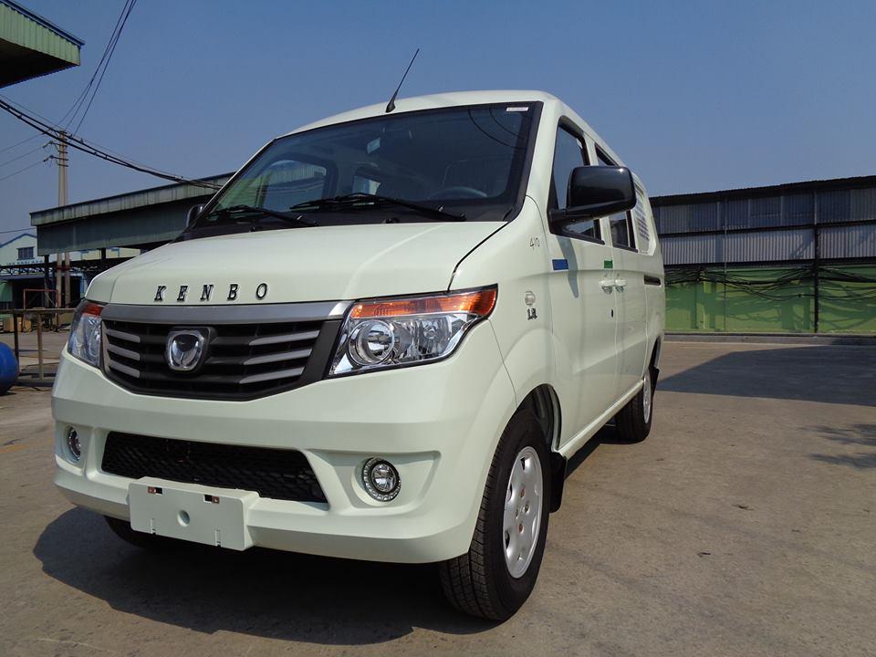 Xe bán tải Kenbo Chiến Thắng 5 chỗ 650kg