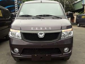 Màu sắc xe bán tải Kenbo Chiến Thắng 2 chỗ 950kg