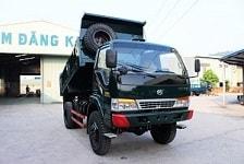 Xe tải ben Chiến Thắng 7 tấn