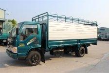 Xe tải thùng khung mui Chiến Thắng 3.45 tấn